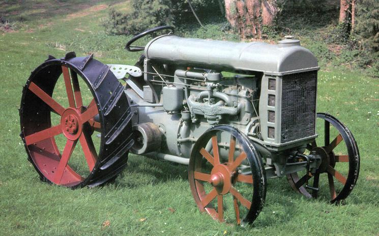 Century Tractor Parts : Ford fordson