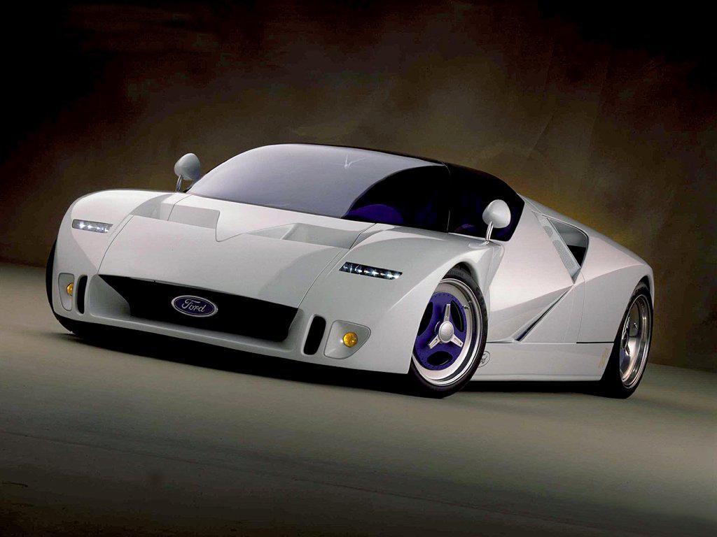 Ford GT GT 90 - Jojo Ford GT90, dobře se s ním jezdívalo ve hře Need For Speed dokonce mám doma model Jojo Ford GT90, dobře se s ním jezdívalo ve hře Need For Speed dokonce mám doma model
