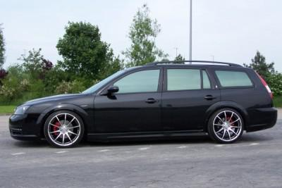 mondeo combi tuning a styling mk3 tuning a pravy. Black Bedroom Furniture Sets. Home Design Ideas