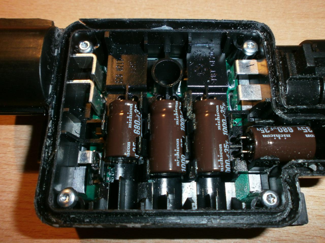 Nesepne kompresor klimatizace