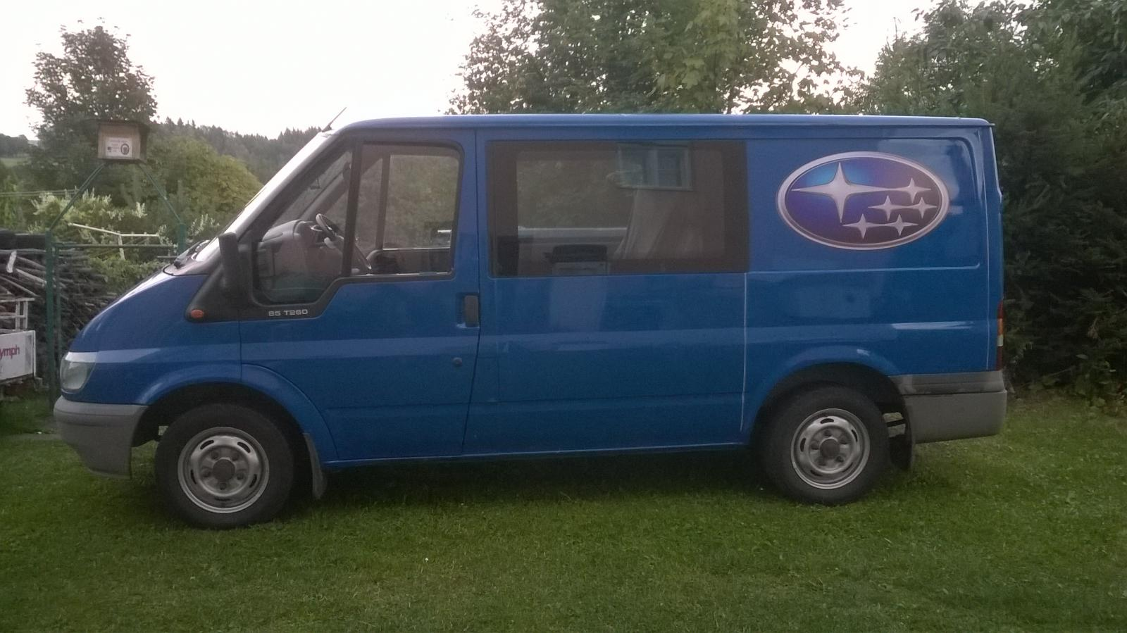 Ford Transit Yedek Parça - Online Ford Yedek Parca