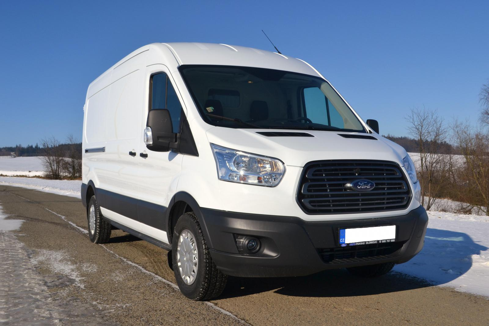 2015 Ford Transit Reviews and Rating | Motor Trend