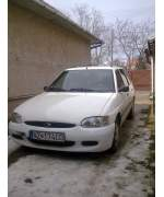 1998 Ford Escort Orion  1.8